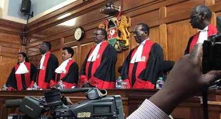 Kenya Supreme Court Rules on Housing Rights