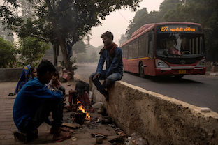 India Evicted 21 People Every Hour during COVID