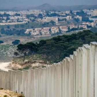 NGOs Report on Israel`s Settler-colonial Apartheid