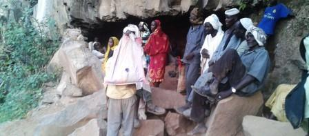 Sudan: 27,000 displaced in Darfur's