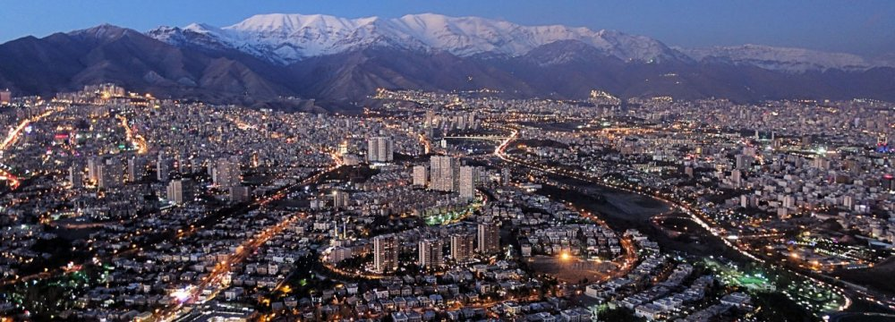 Iran: Rent Increases over 25% Banned in Tehran