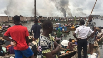 Nigeria: Thousands Displaced in Lagos State