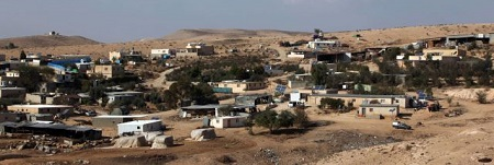 How Israeli Citizens Become Landless, Stateless
