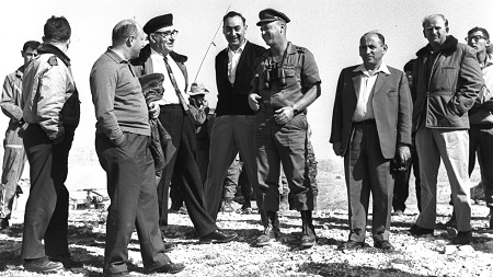 7553ffcd8 Archival documents reveal how Israel prevented Palestinian Arabs from  returning to villages they fled in 1948, chiefly by razing their structures  and ...