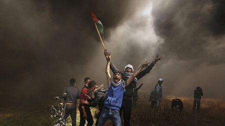 Israel Continues Killing the Right of Return