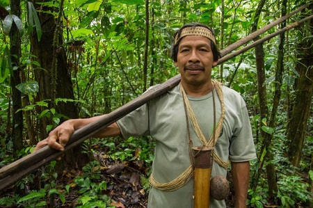 IPCC Agrees with Indigenous Peoples