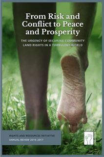 Report: Land Rights in a Turbulent World