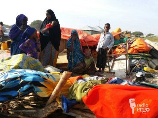 Somalia: Another Forced Eviction of IDPs