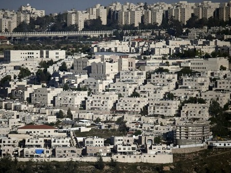 Israel&#96s Top Court Vets New Colony Law