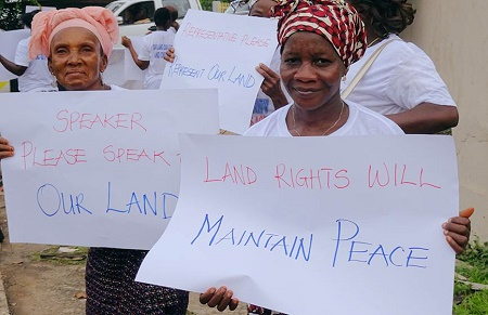 Liberia: New Law Affirms Customary Land Tenure