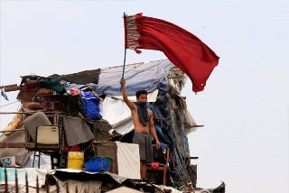 Philippine: Tension Grips Eviction of 200 Families