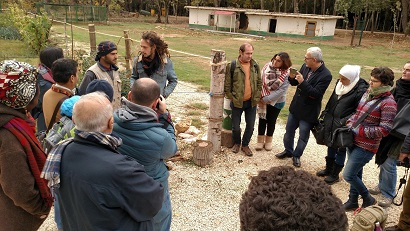 Learning Journey on Agroecology in Lebanon