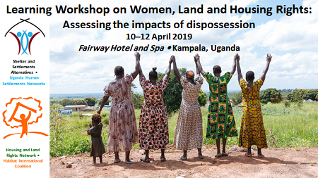 4cb03d63f How—and how much—housing and land rights violations affect women  Dispossession, forced eviction and other land and housing rights violations  can have a ...