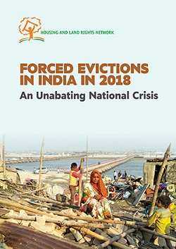 India's Unrelenting Forced-eviction Crisis