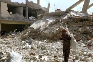 Syria: Law 10 to Obstruct Refugee Return