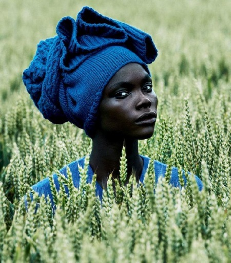 The World`s Rural Women and Food Days